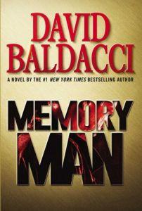 Memory Man by Baldacci
